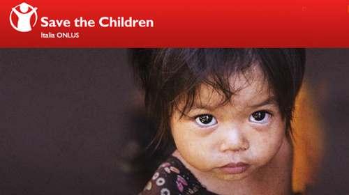 Save the Children, GSK al fianco di <b>Save the Children</b>: il sodalizio continua