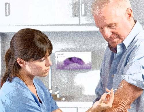 , Benzodiazepine, un anziano su quattro a rischio di dipendenza