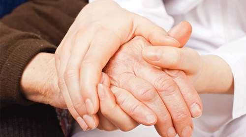 cure palliative, Le <b>cure palliative</b>… non solo farmaci