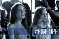 Fibrosi Polmonare Idiopatica, Una campagna social per la lotta alla fibrosi polmonare idiopatica