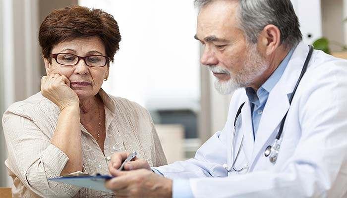 , Oncologia, il paziente deve essere al centro della cura
