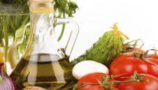 , Dieta mediterranea, nuovi dati sui benefici per gli anziani