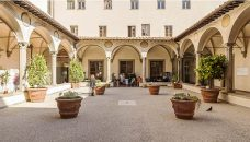 , Rinasce a Firenze l'antico orto medico