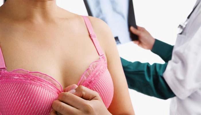 , Carcinoma alla mammella. L'impatto della contraccezione ormonale combinata in donne a rischio per familiarità