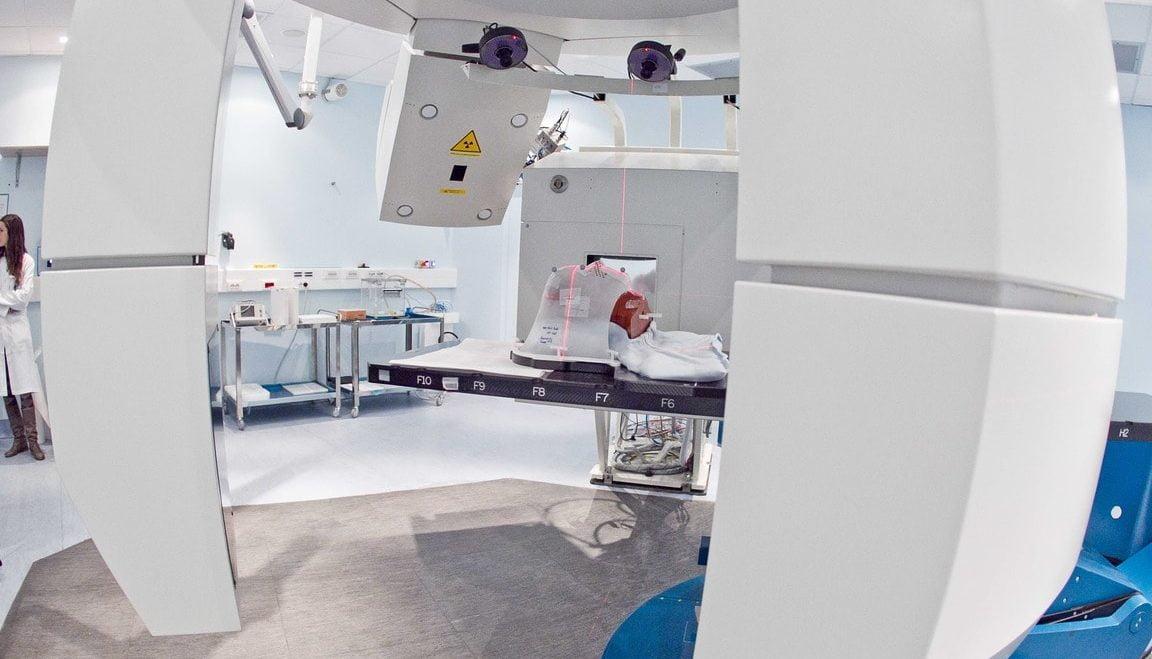 , Adroterapia, a Pavia un centro all'avanguardia per la cura dei tumori