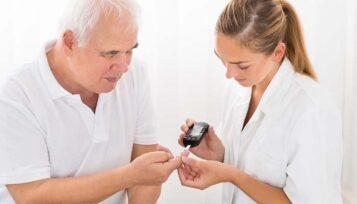 Diabete Glicemia