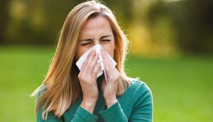 , Rinite allergica, adolescenti a rischio ansia e depressione