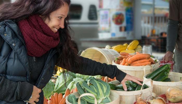 dieta vegetariana, La <b>dieta vegetariana</b> utile nella calcolosi renale