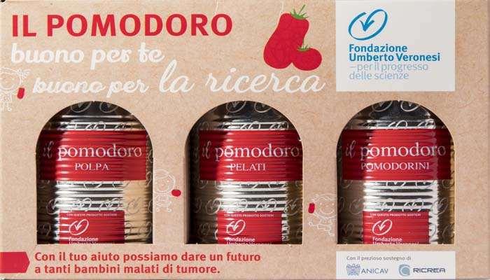 , Pomodoro, alimento prezioso per la salute in aiuto alla ricerca