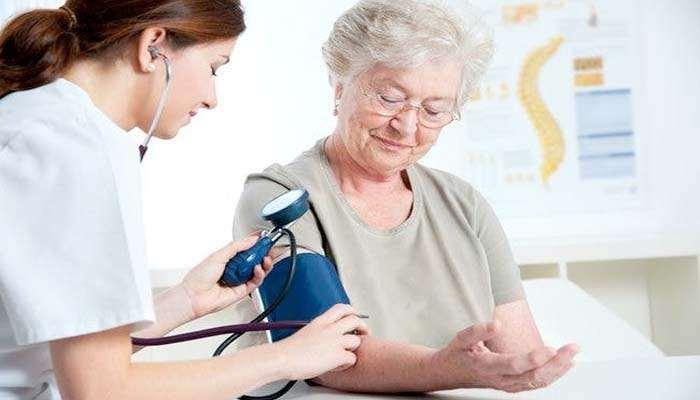, Ipertensione, buoni risultati con un sostituto del sale