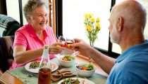 , Una protezione ad ampio spettro dal consumo di fibre alimentari