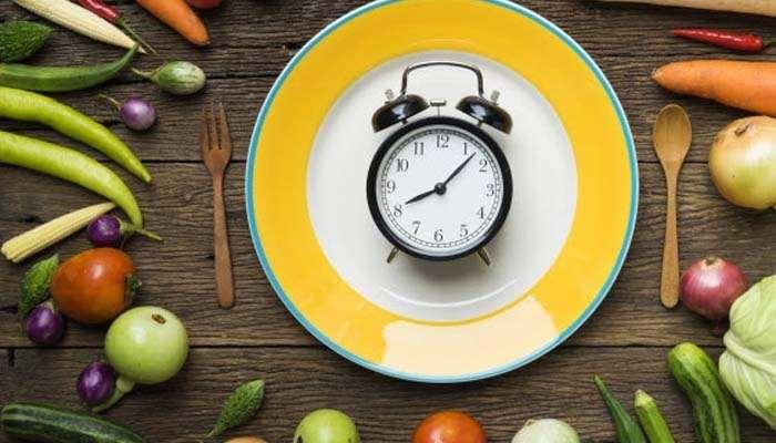 , Per la dieta l'orologio biologico è più importante di quello solare