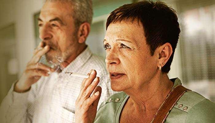 , Inghilterra, una campagna antifumo promuove la sigaretta elettronica
