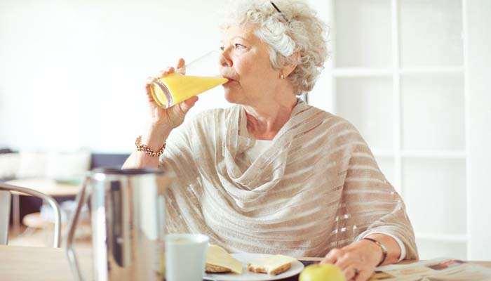 , Le arance come fonte bilanciata di vitamine, folati e antiossidanti nella dieta