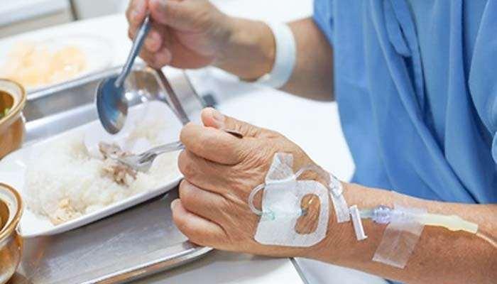 , Anoressia, la forma più diffusa riguarda malati acuti e cronici