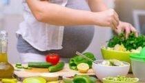 , La dieta della mamma può abbassare il rischio di disturbo dell'attenzione del bambino
