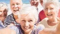 , Vuoi prevenire la demenza? Esci con gli amici