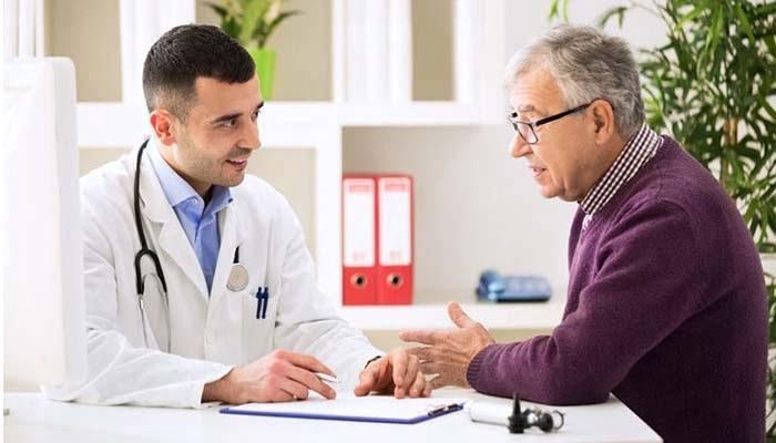 """, """"Te lo chiede il paziente"""". Un supporto per il medico alla corretta informazione su nutrizione e salute"""