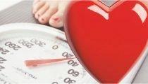 cuore bilancia
