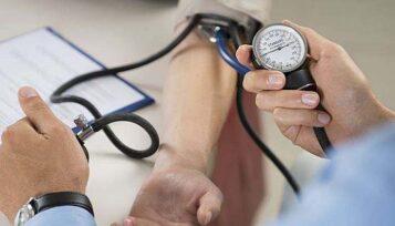 Esc Ipertensione