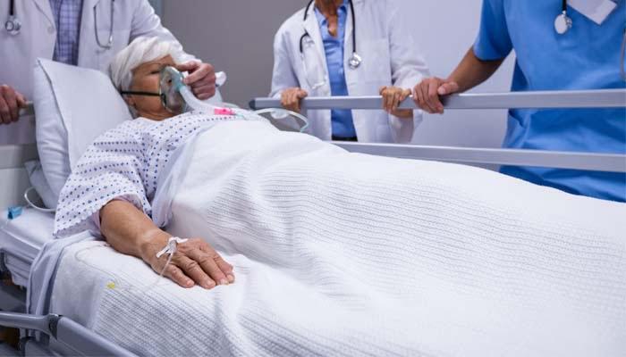 Rischio Malnutrizione Anche Per I Pazienti Con Covid-19