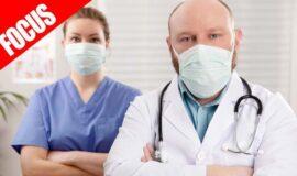 Focus Antibiotico Resistenza