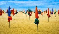ombrelloni mare