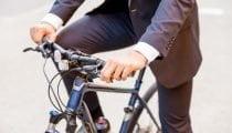 Andare Al Lavoro A Piedi O In Bicicletta Può Allungare La Vita