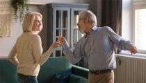 La Sedentarietà Aumenta Il Rischio Di Tumore Negli Anziani