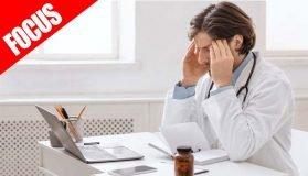Focus Medico-burnout