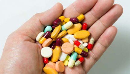 Farmaci Mano