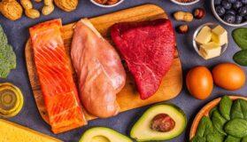 Dieta Low Carb Carne