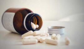 Farmaci Pillole