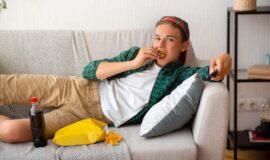 Adolescente Dieta