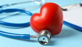 Cuore Scompenso Cardiaco